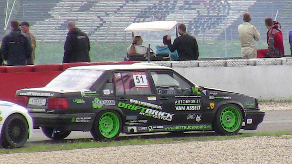 Driftbrick940